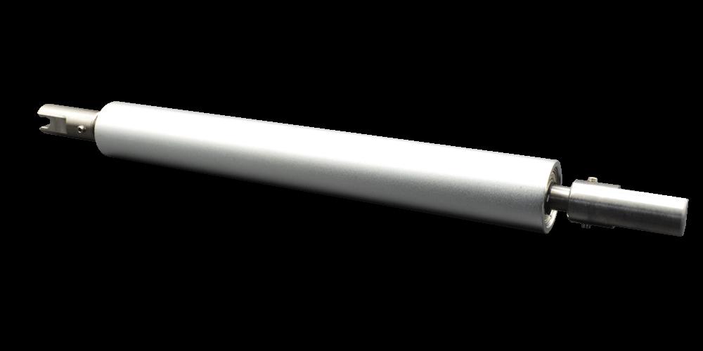 Straight Roller