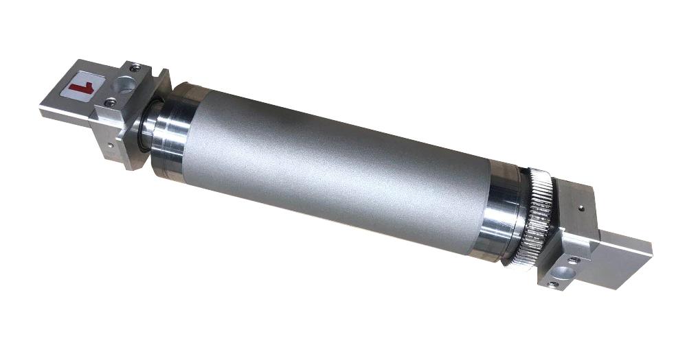 Non-stick Plasma Coated Roller