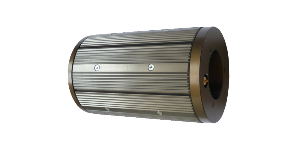 3-to-6 Adapter Air Shaft